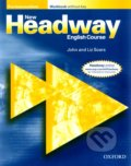New Headway - Pre-Intermediate - Workbook without Key - John Soars, Liz Soars