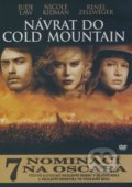 Návrat do Cold Mountain - Anthony Minghella