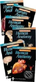 Acland´s DVD Atlas of Human Anatomy - Set of 6 - Robert D. Acland