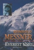Everest sólo - Reinhold Messner
