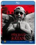 Prichádza Satan! - Richard Donner
