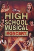 High School Musical - koncert - Jim Yukich