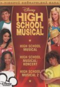 High school musical - kolekcia -