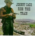 Johnny Cash: Ride this train - Johnny Cash