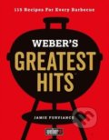 Weber's Greatest Hits - Jamie Purviance