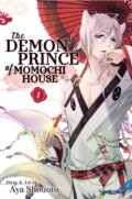 The Demon Prince of Momochi House - Aya Shouoto