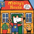 Maisy's House - Lucy Cousins