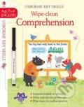 Wipe-clean Comprehension 5-6 - Hannah Watson