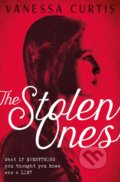 The Stolen Ones - Vanessa Curtis