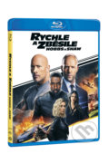 Rychle a zběsile: Hobbs a Shaw - David Leitch