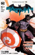 Batman (Volume 9) - Tom King