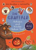 Gruffalo Autumn and Winter Nature Trail - Julia Donaldson, Axel Scheffler