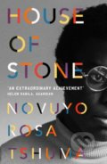 House of Stone - Novuyo Rosa Tshuma