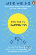 The Key to Happiness - Meik Wiking
