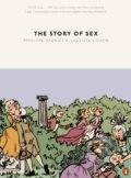 The Story of Sex - Laetitia Coryn, Philippe Brenot