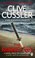 The Rising Sea - Graham Brown, Graham Brown