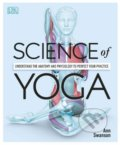 Science of Yoga - Ann Swanson