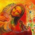 Santana: In Search of Mona Lisa LP - Santana