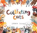 Collecting Cats - Lorna Scobie