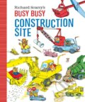 Richard Scarry's Busy, Busy Construction Site - Richard Scarry
