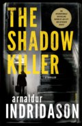 The Shadow Killer - Arnaldur Indridason