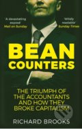Bean Counters - Richard Brooks