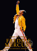 Freddie Mercury - Lesley-Ann Jones