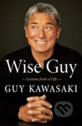 Wise Guy - Guy Kawasaki