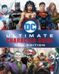 DC Comics Ultimate Character Guide - Melanie Scott