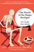 The Puzzle of the Happy Hooligan - Stuart Palmer, Otto Penzler