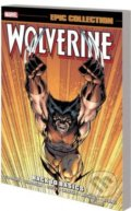 Wolverine Epic Collection: Back to Basics - Archie Goodwin, John Byrne, Peter David