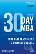 The 30 Day MBA - Colin Barrow
