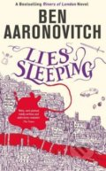 Lies Sleeping - Ben Aaronovitch