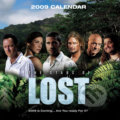 The stars of Lost 2009 -