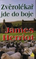 Zvěrolékař jde do boje - James Herriot