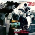 New Kids On The Block: Hangin' Tough LP - New Kids On The Block