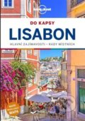 Lisabon do kapsy - Lonely Planet - Louis St Regis