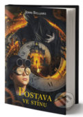 Postava ve stínu - John Bellairs