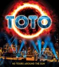 Toto: 40 Tours Around The Sun - Toto