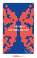 Therapy - Stephen Grosz
