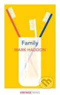 Family - Mark Haddon