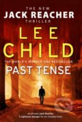 Past Tense - Lee Child