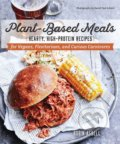 Plant-Based Meats - Robin Asbell