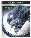 Vetřelec 40th Anniversary Ultra HD Blu-ray - Ridley Scott