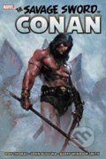 The Savage Sword of Conan (Volume 1) - Roy Thomas, Stan Lee, Gerry Conway