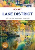 Lonely Planet Pocket: Lake District - Oliver Berry