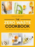 The Zero Waste Cookbook - Giovanna Torrico