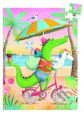 Mini puzzle – Croco beach -