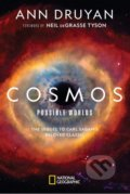 Cosmos Possible Worlds - Ann Druyan