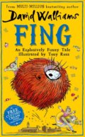 Fing - David Walliams, Tony Ross (ilustrácie)